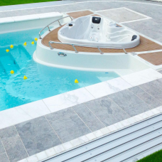 YACHT POOL (cmps1) (cmps1) тм compass