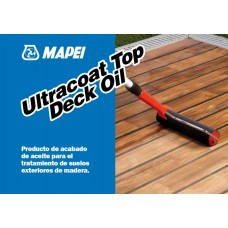 Ultracoat Top Deck Oil/Neutr. 5 л (mape0279)