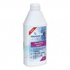 FROGGY ТМ Descaling Agent, 1л (vvbas00027)